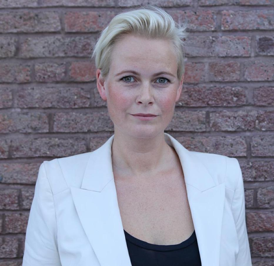 Mette Dyhrberg - Founder of MyMee - Data Driven Health Coaching
