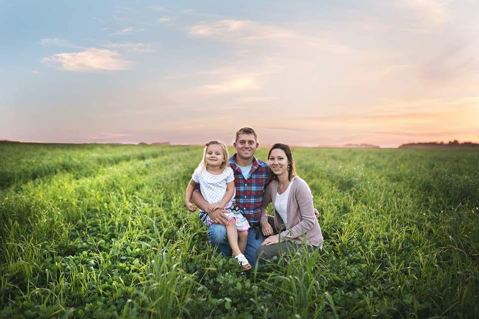 Luke Peterson - Regenerative Farming
