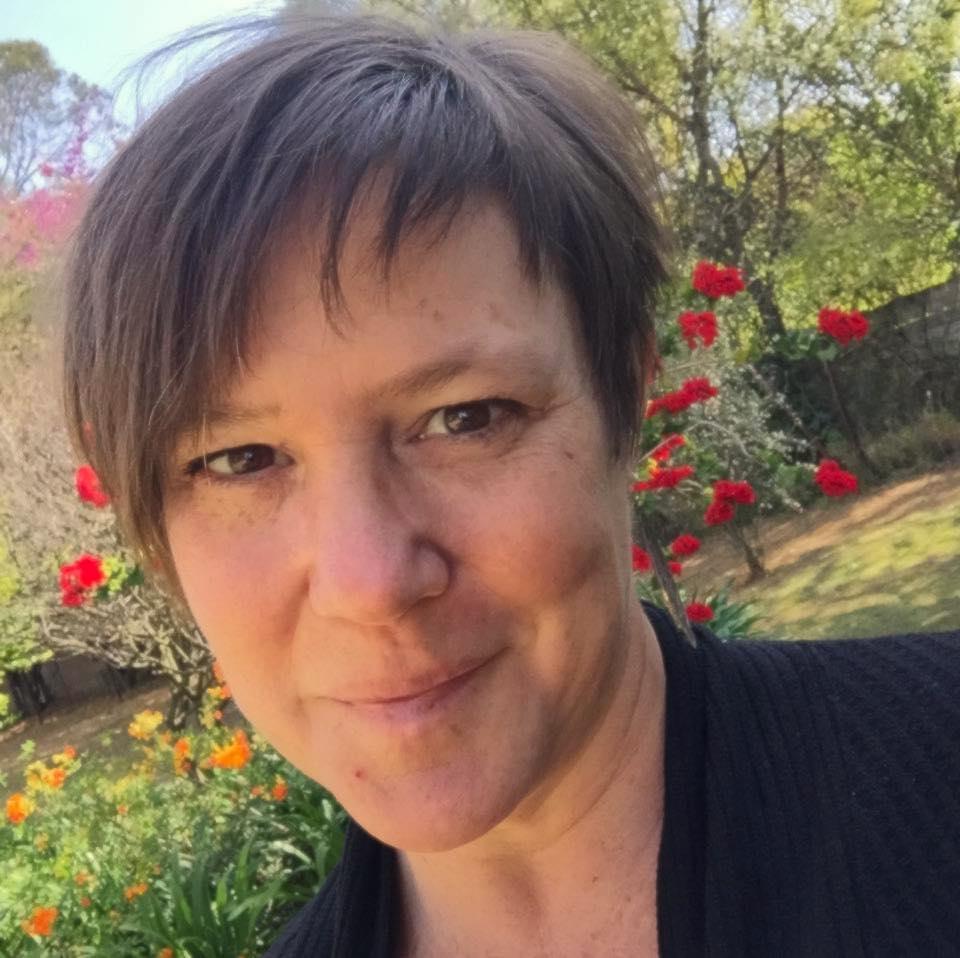 Katrina Mitchell - Designing Social Impact