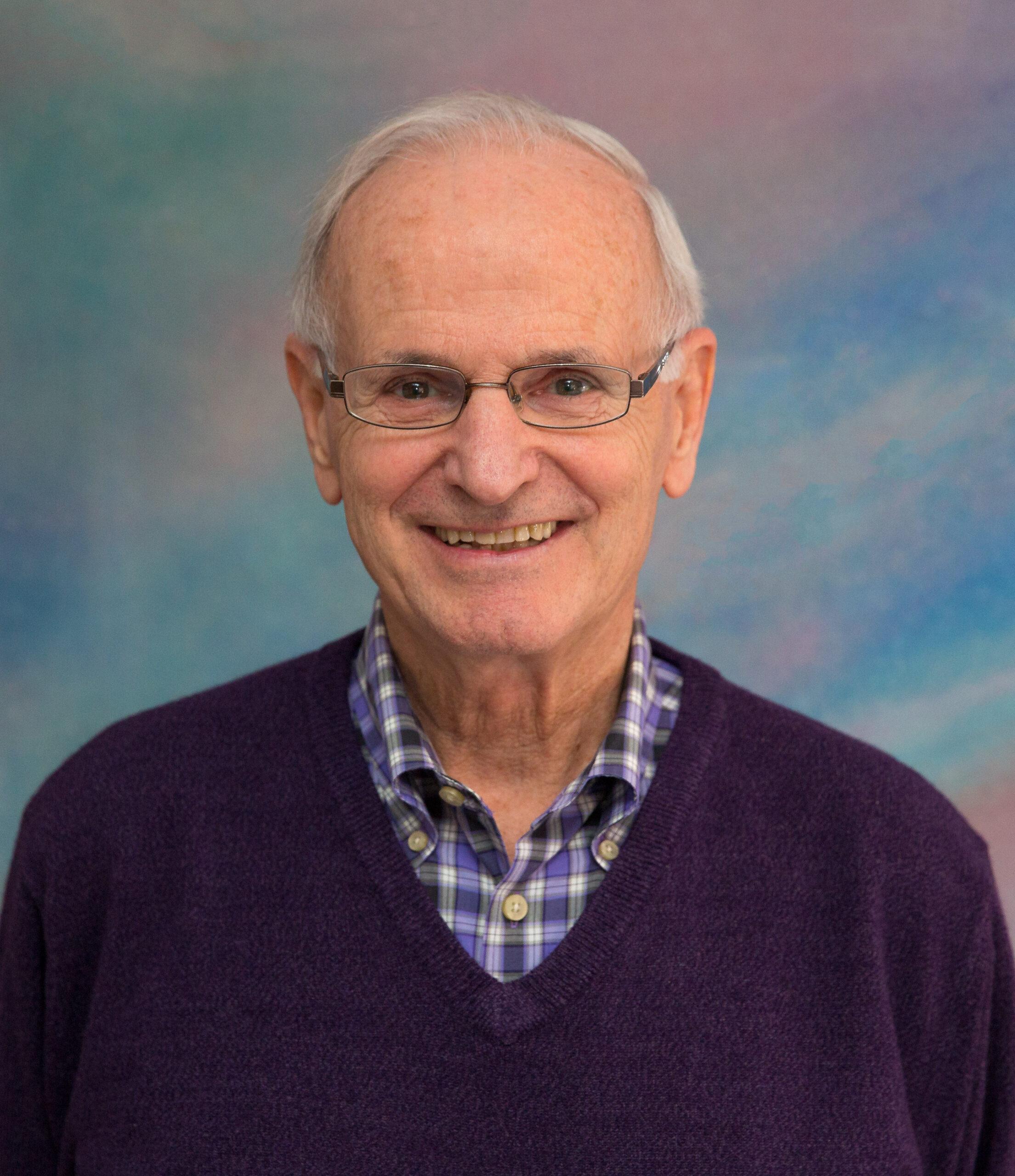 Dr. Bill Manahan - Holistic Medical Trailblazer