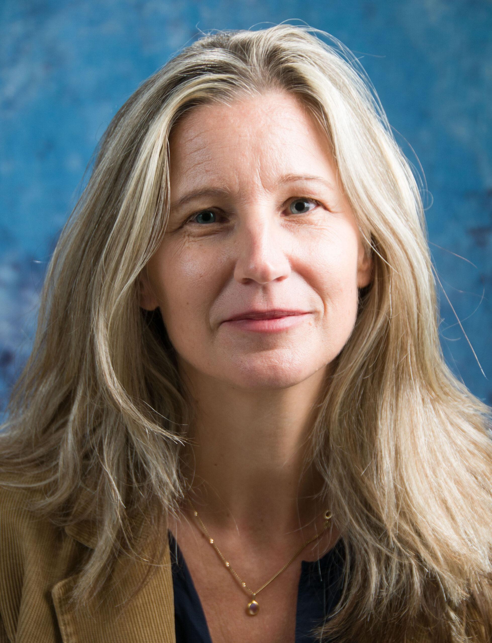 Karin Weidenmueller - Gestalt and EMDR Therapy