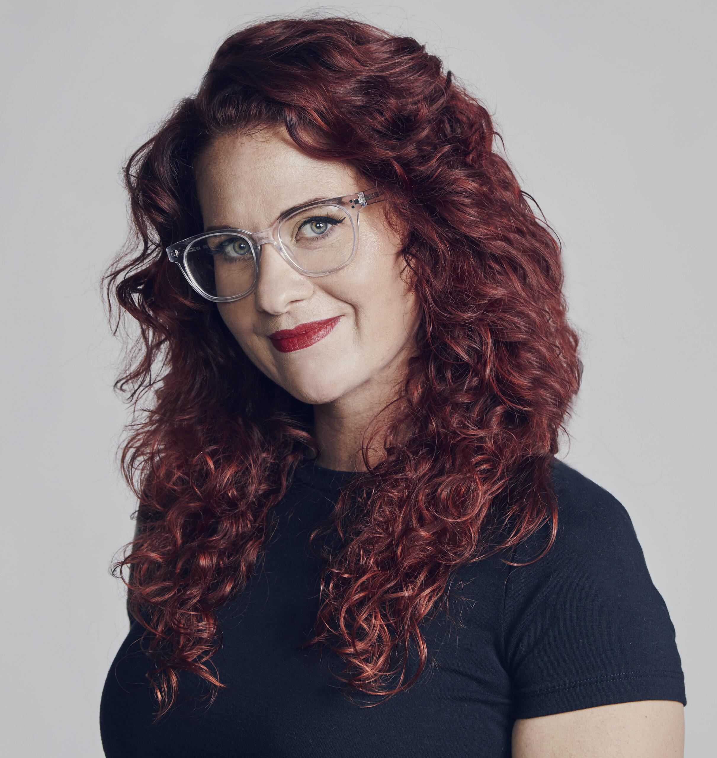 Dr. Tera Jansen - Sex, Your Prescription for Better Mental Health